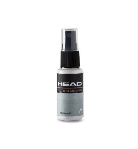 HEAD Bio Defog Spray Nebelscheinwerfer Unisex, Grau