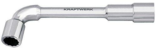 Kraftwerk – Clé à Pipe Débouchée 12 pans x 6 pans KRAFTWERK 6mm