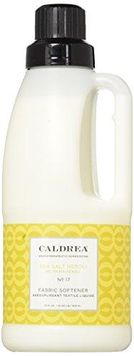 Caldrea Fabric Softener-Sea Salt Neroli-32oz