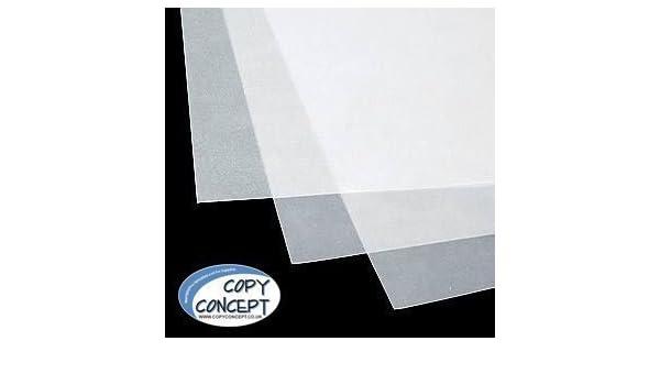 Ream Wrapped Color Copy A3 Paper White 250 Sheets per ream //1250 per box 160gsm 500