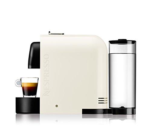 & Nespresso U XN2501 Macchina per caffè espresso di Krups, colore Bianco (Pure Cream) recensioni dei consumatori