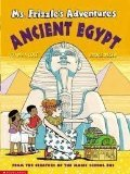 Ms. Frizzle's Adventures-Ancient Egypt [Paperback] by