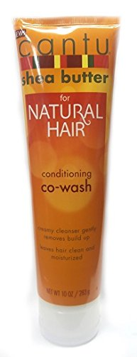 Cantu Shea Butter Conditioning Co wash 283g -