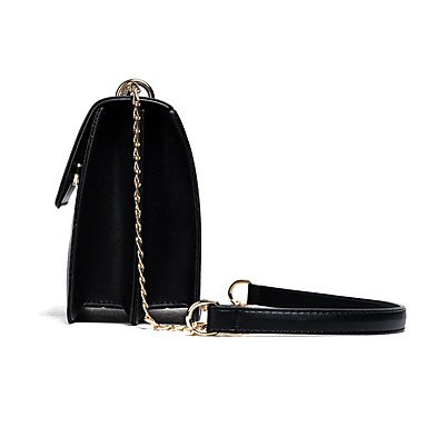 Frauen Handtaschen Mode Classic Crossbody Tasche Black