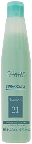 Salerm Cosmetics Dermocalm Champú - 250 ml