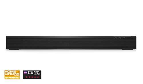 Orbitsound One P70W Haut-Parleur Tout-en-Un avec Caisson de Basse intégré - Noir Mat