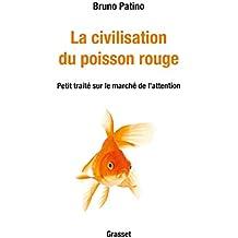 La civilisation du poisson rouge: Petit traité sur le marché de l'attention