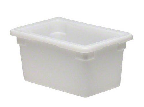 Polycarbonat-food-box (Cambro (12189P148) 4-3/4 gal Polycarbonate Food Box by Cambro)