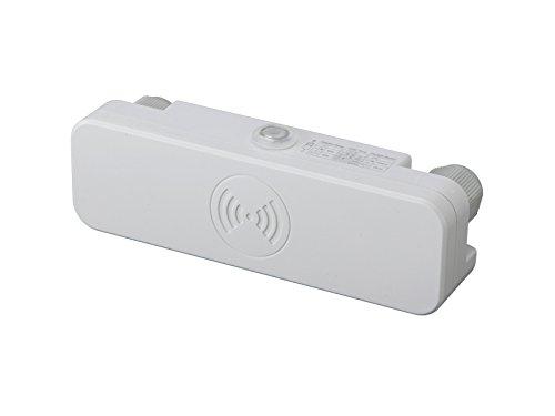 Sensor/detector movimiento sensor crepuscular IP65por