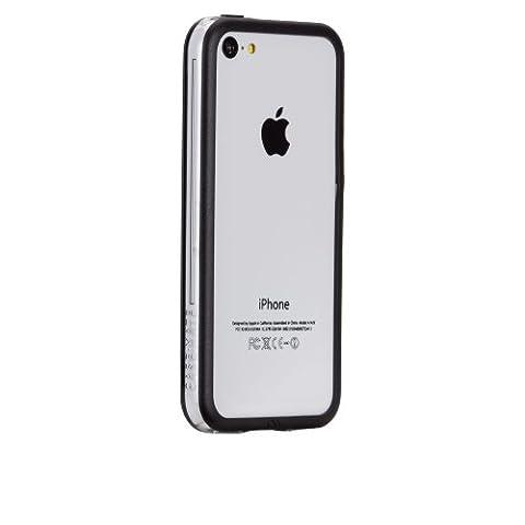Case-Mate CM029369 Hula Schutzhülle für Apple iPhone 5C schwarz