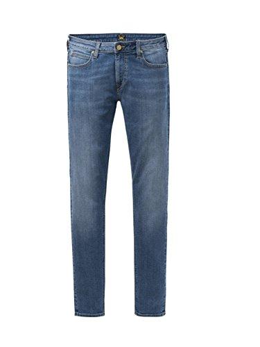 Lee Malone - Jeans - Skinny - Homme Denim