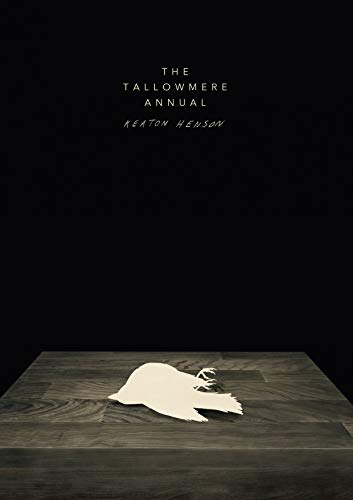 The Tallowmere Annual (Faber Edition)