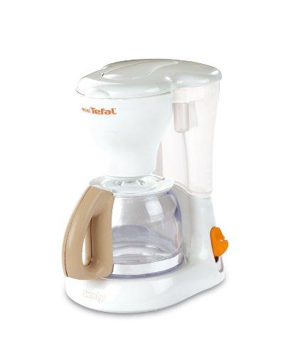 Smoby 24544 - Tefal Kaffeemaschine