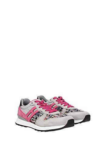 HXC2610Q9019NL0N55 Hogan Sneakers Kind Stoff Multicolor Multicolor