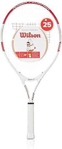 Wilson Roger Federer Starter Tennis Set