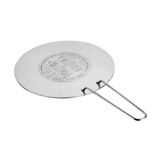 Diffusore universale di calore - Adattatore per cucina induzione diametro 12cm Frabosk