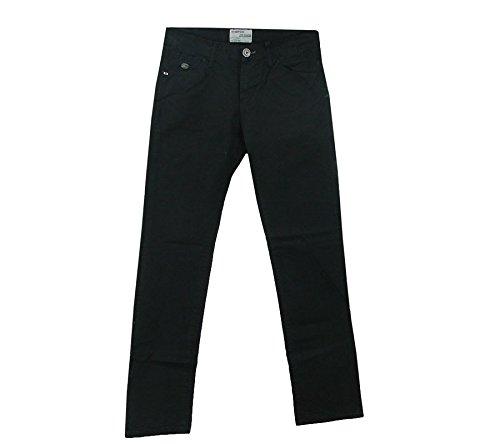 ENERGIE Highelin Jeans Uomo Nero TE0158 T00257, Size:30