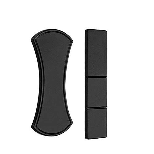 Abilieauty 2 Stk Rutschfeste Nano Gummi Faltbar Pad Mat Gel Dash Auto Halterung Ständer für Telefon
