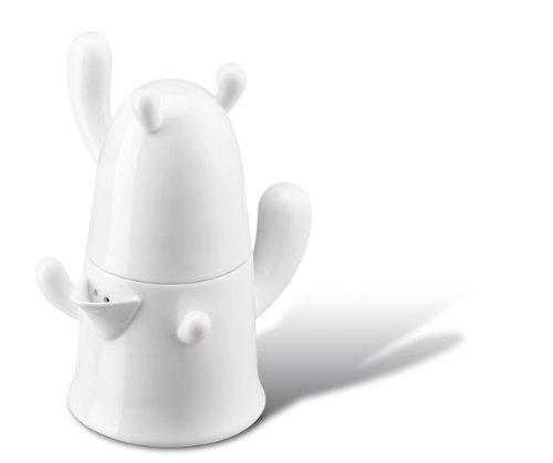 Gilberts - Juego de té, diseño de cactus