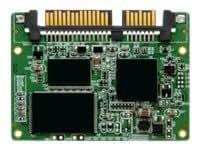 Transcend - SSD - 64 Go - interne - 2.5'' Half-Slim - SATA-300 - mémoire tampon : 64 Mo