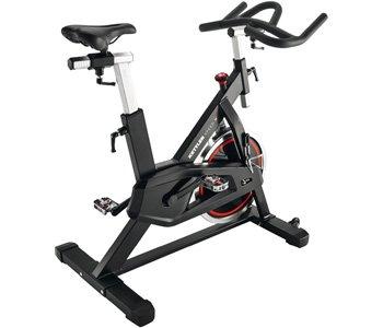 Kettler basic Spinning Bicicleta Speed 5, Adultos Unisex, Talla Única