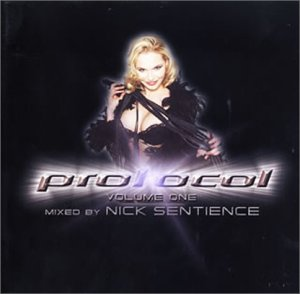 Protocol (Non-Stop Mixe By Nic (Nic-station)