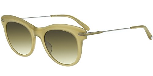 Garrett Leight Sonnenbrillen ANDALUSIA OLIVE OLIVE/OLIVE SHADED Damenbrillen