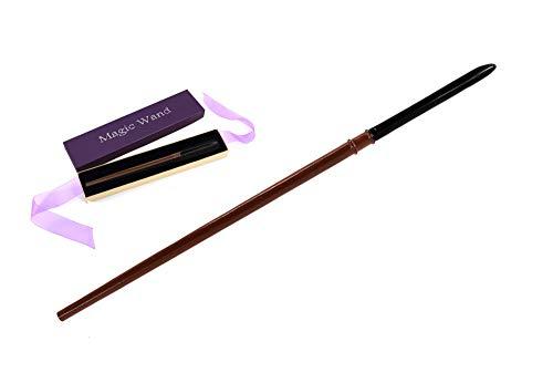 Inception Pro Infinite Unverzichtbar - Zauberstäbe - Resin - Handbemalt - Charaktere - Saga - Cases enthalten - Draco & Malfoy - Harry - Draco Malfoy (Draco Malfoy Zauberstab)