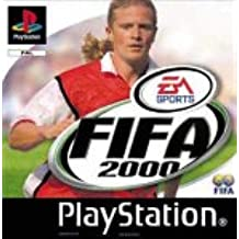 Fifa 2000 Playstation