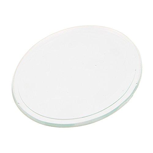 Beauty7 Supporte de Palettes silicone Durable Courbé Incurvé Pour Porte Extension de Cils et Colle