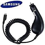 Accessoire - Chargeur allume cigare rapide D'ORIGINE cad300 samsung constructeur Officiel pour Samsung Galaxy S5, chargeur voiture microUSB USB ORIGINAL Samsung Galaxy S5