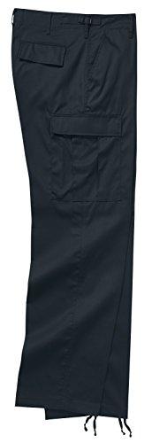 Kostüm Ranger Schwarze Volle - Brandit Rangerhose Schwarz 4XL