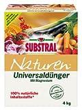 Substral Naturen Universaldünger 4 kg