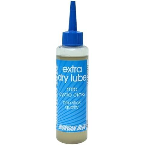 Morgan Blue - Olio secco lubrificante per ingranaggi MTB, 125