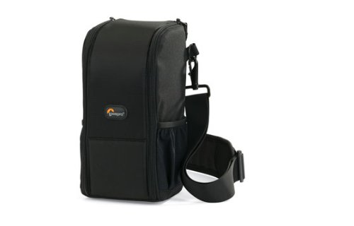 Lowepro S&F Lens Exchange Case 200 AW schwarz Lowepro Lowepro Lens Case