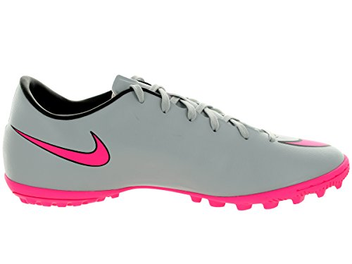 Nike Mercurial Victory V TF grigio e rosa 651646 060 Grigio rosa