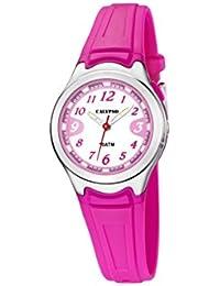 Calypso K6067 - Reloj de cuarzo , correa de silicona