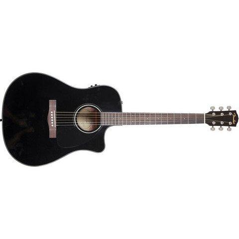 Bajaao-Fender-CD60CE-Dreadnought-Acoustic-Electric-Guitar
