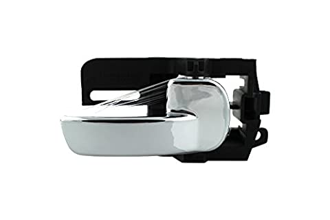 DoctorAuto DR165358 Door Handle Inside chrom Front or Rear Right