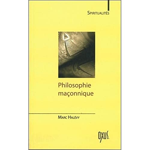 Philosophie maçonnique