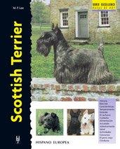 Scottish Terrier (Excellence) por Muriel P. Lee