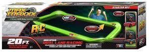 Max Traxxx R/C Tracer Racers High Speed Remote Control