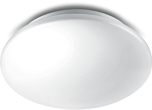 Philips Lighting myLiving Plafón iluminación Interior, Blanco, 1100 lm