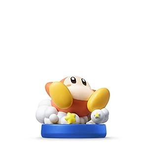 Waddle Dee amiibo – Nintendo 3DS by Nintendo