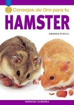 Hamster (50 consejos de oro) por Amanda O¿Neill