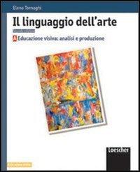 Il linguaggio dell'arte. Vol. B: Temi dell'operare artistico. Per le Scuole superiori. Con espansione online