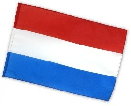 Fahne Flagge Niederlande 30 x 45 cm (Holland 30)