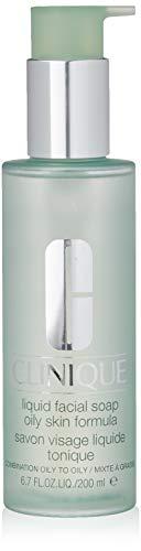 Clinique Liquid Facial Soap für ölige Haut 200ml