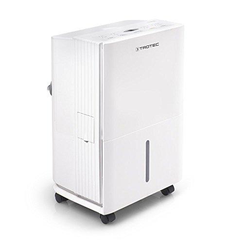 TROTEC Luftentfeuchter TTK 65 E (max. 20 l/Tag)