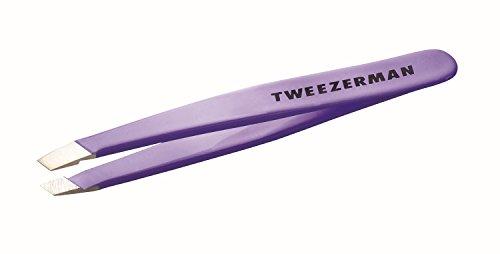 Tweezerman - 1248-LLR - Mini-pince à épiler Lovely Lavender - Lavande
